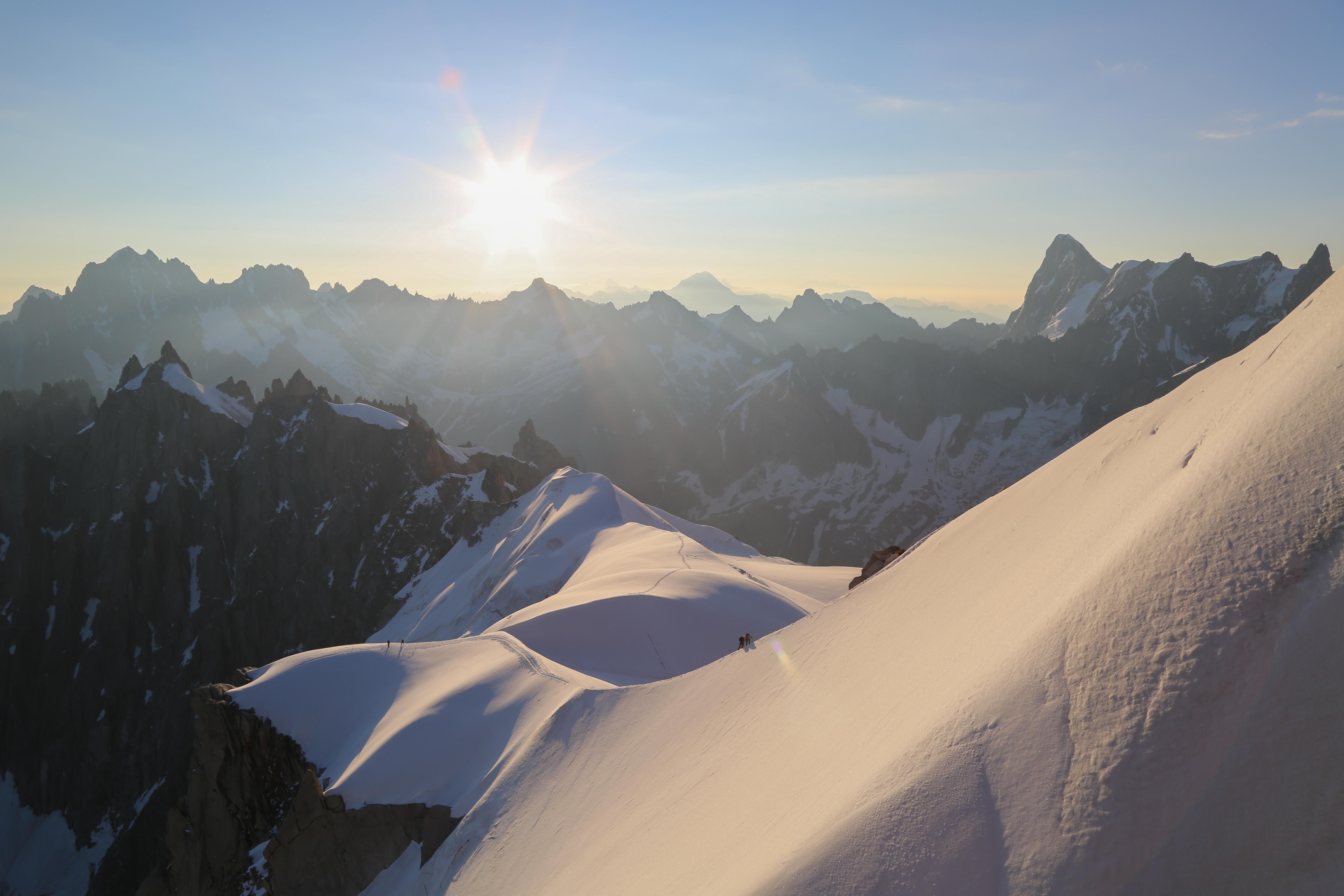 Nouvelles printanières de la Vallée de Chamonix _Office_de_Tourisme_Valle_de_Chamonix_-_Morgane_Raylat_1_sur_64